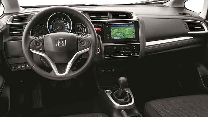 Der neue Honda Jazz ist in vielen Hinsichten gewachsen.