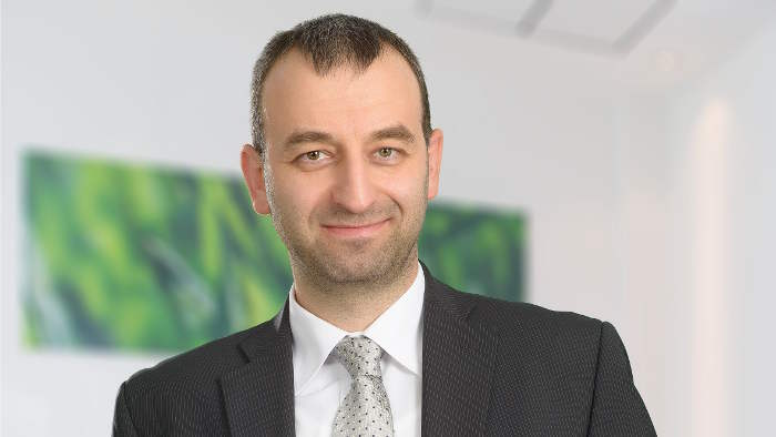 Roman Havelka, Projektleiter B-Klasse