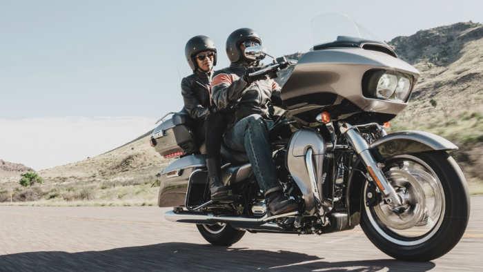 Harley-Davidson kommt mit drei Neuheiten