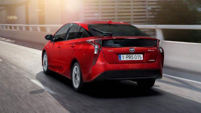 Der neue Toyota Prius wird teurer.