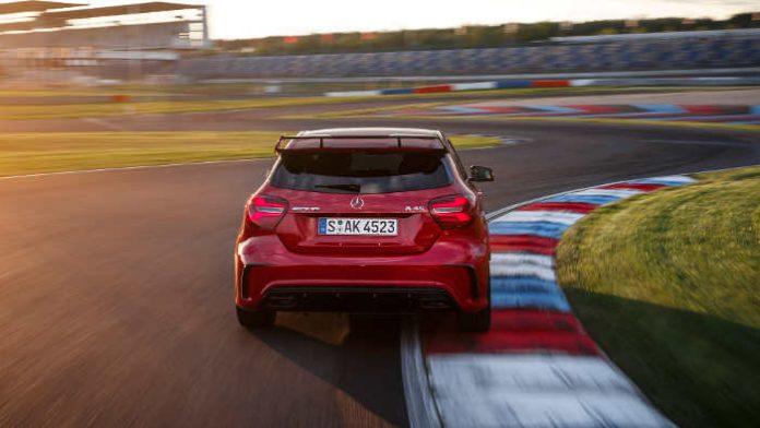 Kompakte und SUV sorgen für Schwung bei Mercedes