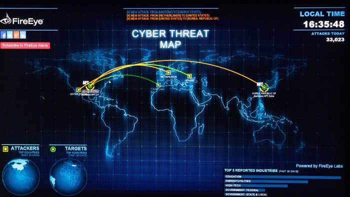 Cyber-Sicherheit spielt auch bei Autos eine immer wichtigere Rolle.