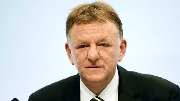 Andreas Renschler, Chef von VW Nutzfahrzeuge