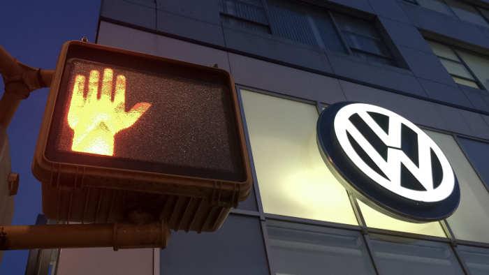 VW hat den nächsten Rückschlag in den USA erlitten