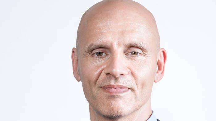 Thomas Beermann verantwortet das Europa-Geschäft von car2go.