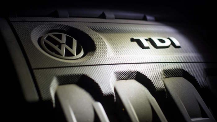 Ab Januar 2016 werden die TDI von VW umgerüstet.