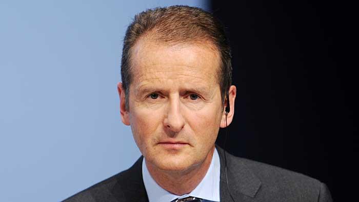 VW startet Rückruf mit Amarok und Passat
