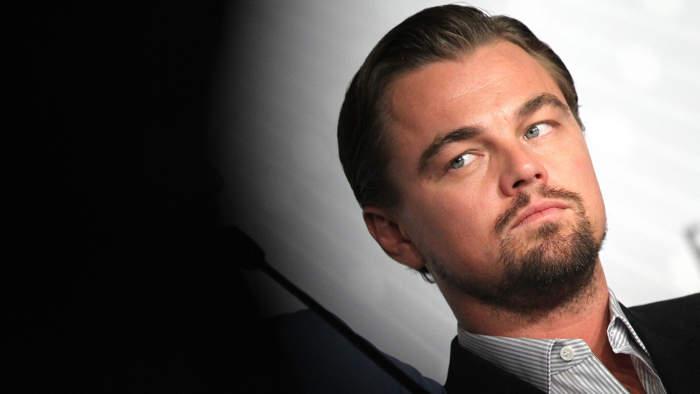Leonardo DiCaprio will einen Film über den Abgasskandal drehen.