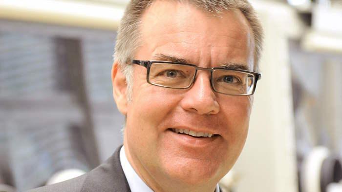 Dirk Hoheisel verantwortet bei Bosch auch das autonome Fahren.