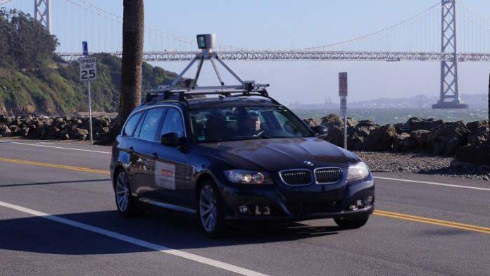 Deutschland liegt mit den USA an der Spitze beim autonomen Fahren.