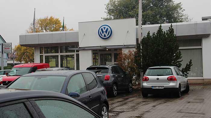 Die VW-Werkstätten verdienen praktisch nichts am Rückruf.
