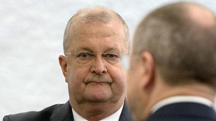 Wendelin Wiedeking ist freigesprochen worden.