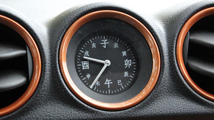 Suzuki hat den Vitara völlig neu konzipiert.