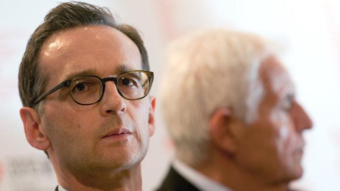 Maas fordert Gleichbehandlung deutscher Kunden