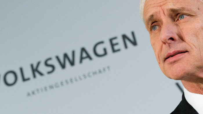 VW kürzt Sachinvestitionen um eine Milliarde Euro