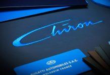 Der Bugatti Chiron befindet sich in der finalen Testphase.