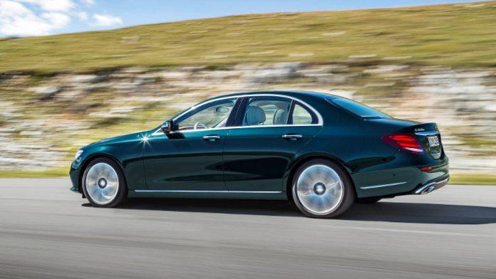 Die neue Mercedes E-Klasse kann vieles besser als der Vorgänger.