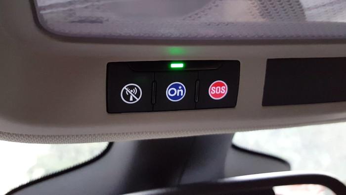 Opel OnStar neu AG/Mertens