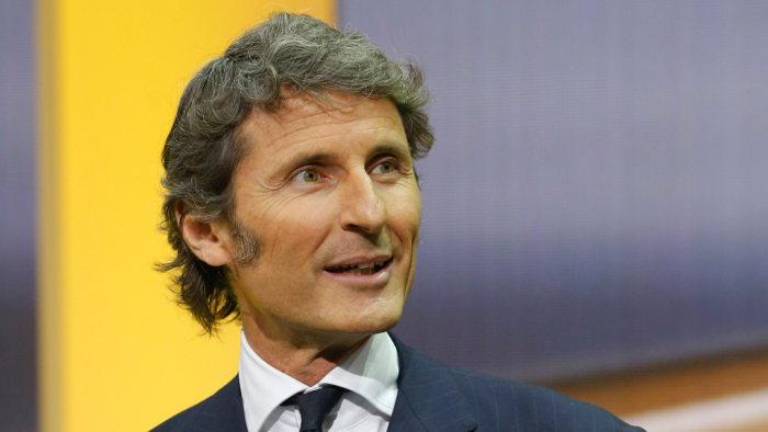 Stephan Winkelmann wird neuer Quattro-Chef.