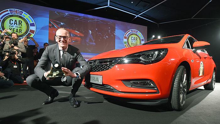 Opel-Chef Karl-Thomas Neumann will angeblich zurücktreten.