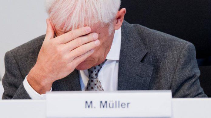Der Ärger nimmt für VW-Chef Müller kein Ende.