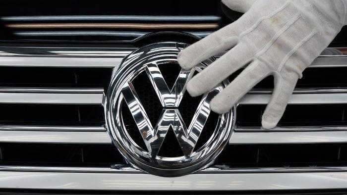 In Dresden ist der letzte VW Phaeton produziert worden.