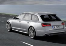 """Der Audi A6 ist """"Bester aller Klassen"""" bei den Gebrauchtwagen."""