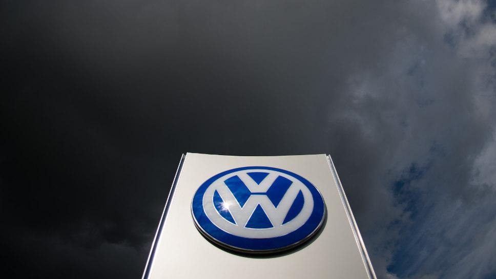VW wird mangelnde Transparenz vorgeworfen.