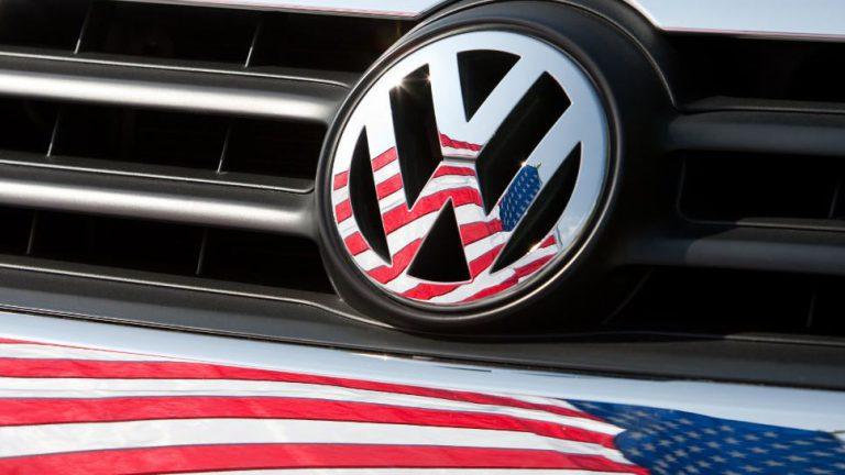 Woebcken soll VW in USA in die Erfolgsspur führen