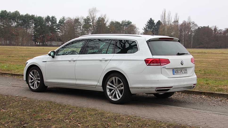 VW zeigte im ersten Quartal der Konkurrenz die Rücklichter
