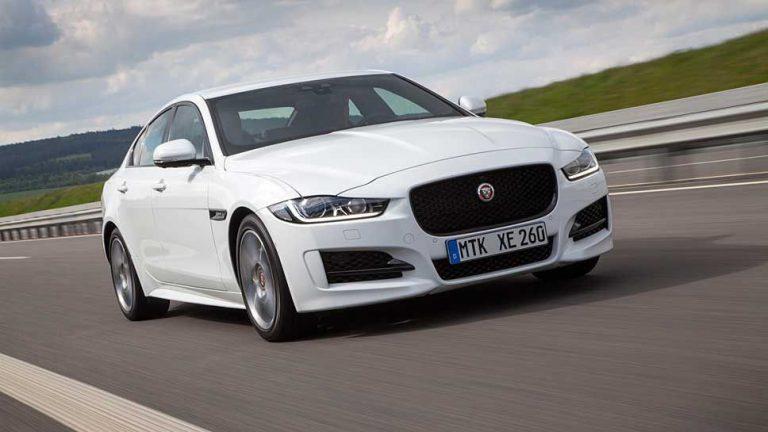 Jaguar XE: Chancenreicher Exot im Rückspiegel