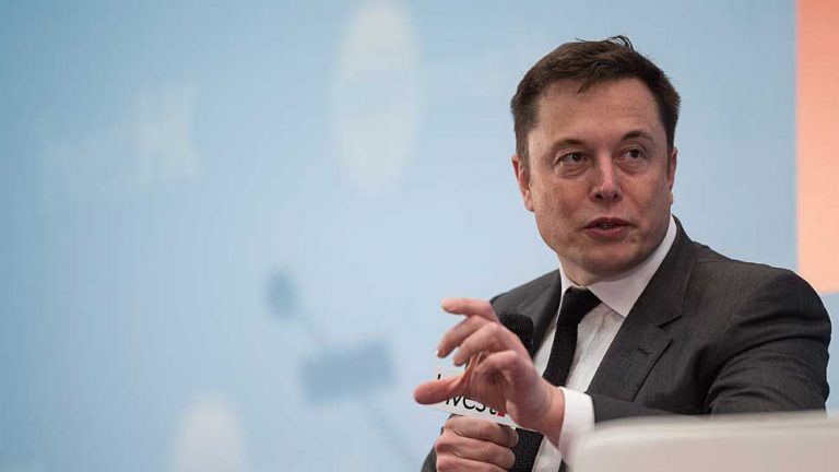 Tesla überholt Ford am Aktienmarkt