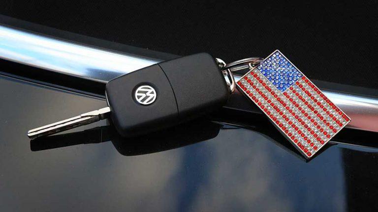 VW vor Einigung in den USA
