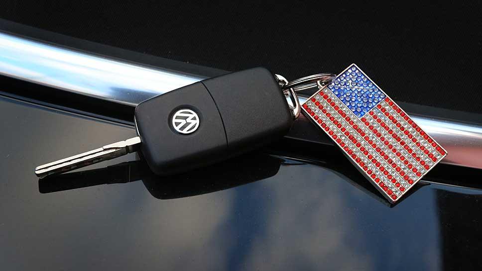 VW erzielt Erfolg vor US-Gericht