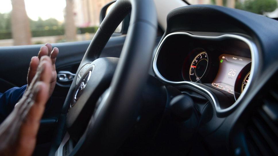 Autonomes Fahren ist das Thema in der Autoindustrie