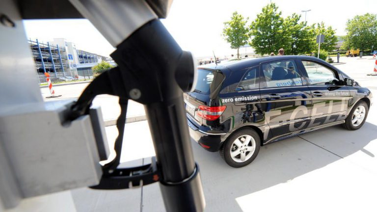 Regierung fördert Brennstoffzellen-Technologie