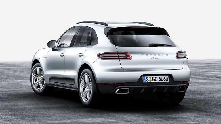 Porsche auf dem Weg zum neuen Rekordjahr