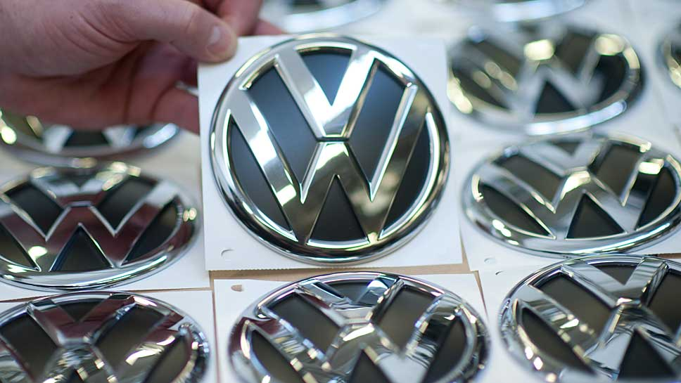 VW setzt weiter auf Diesel und Erdgas