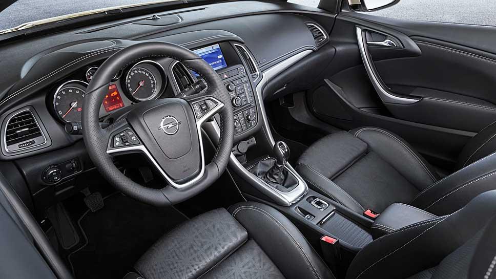 Der Opel Cascada ist übrig geblieben im offenen Kompakt-Segment