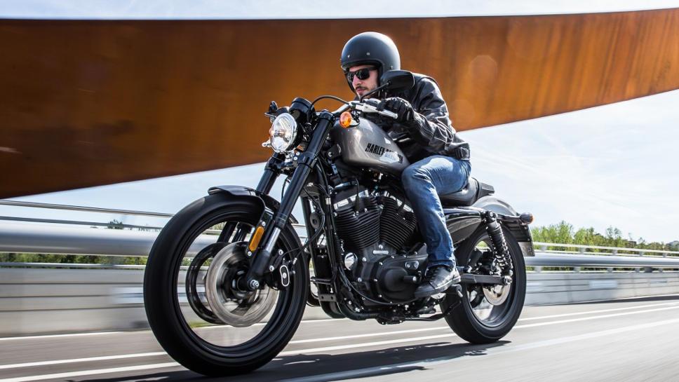Harley-Davidson muss eine Millionenstrafe zahlen.