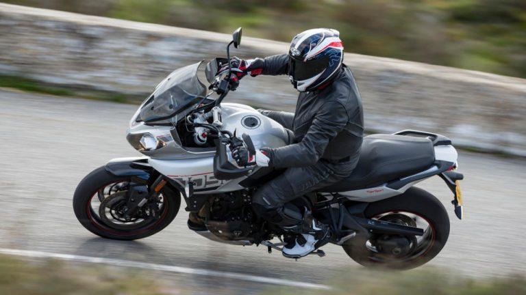 ADAC vermietet bundesweit Motorräder