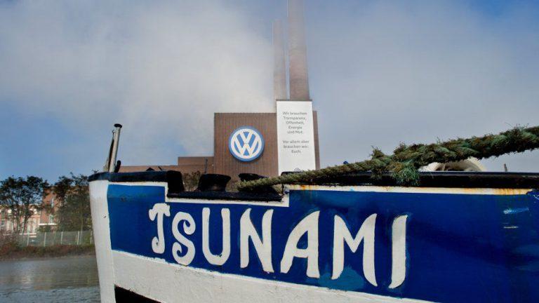 VW vor Tagen der Entscheidung im Abgasskandal