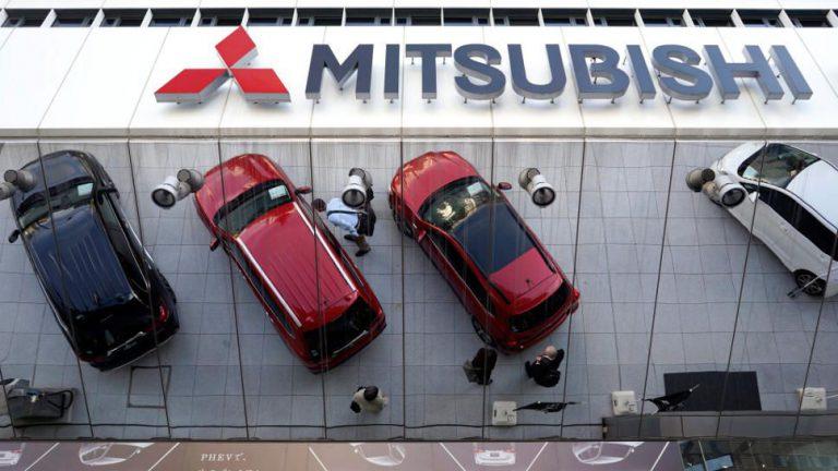 Mitsubishi hat Verbrauchswerte von 20 Modellen manipuliert