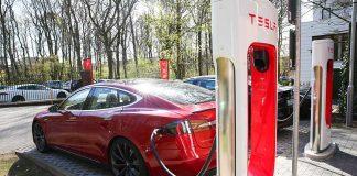Tesla hat sein Absatzziel für das erste Halbjahr erreicht.