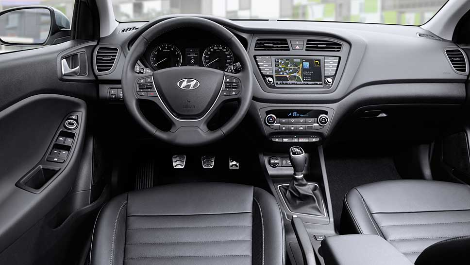Hyundai hat die i20-Familie um einen kleinen Crossover erweitert.