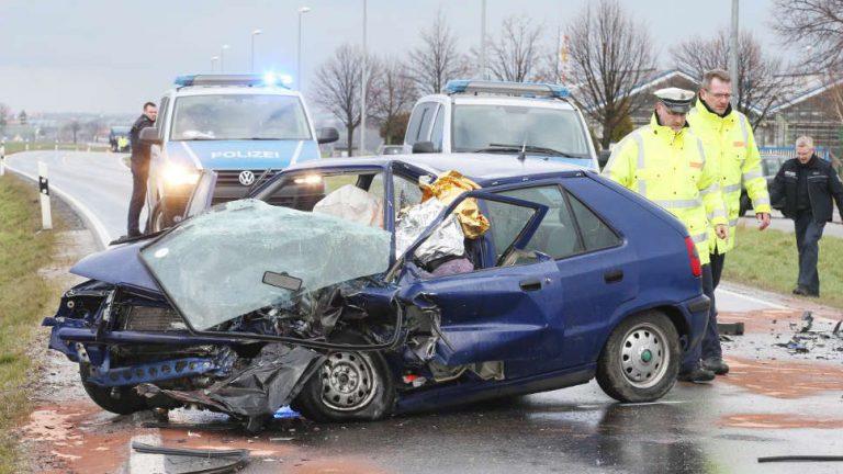 Kfz-Versicherung: Niedrigere Regionalklassen im Norden