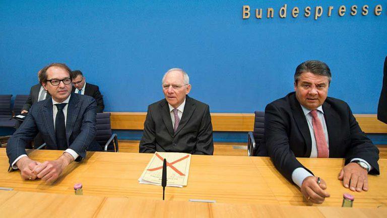 4000 Euro Kaufprämie für Elektroautos kommt