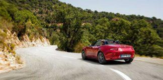 Mazda bietet zwei Pakete für den MX-5 an