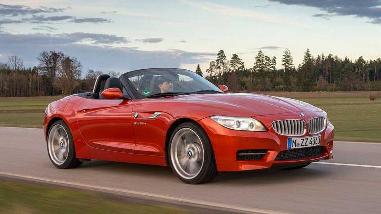 BMW Z4 gebraucht: Nicht nur eine Frage des Daches