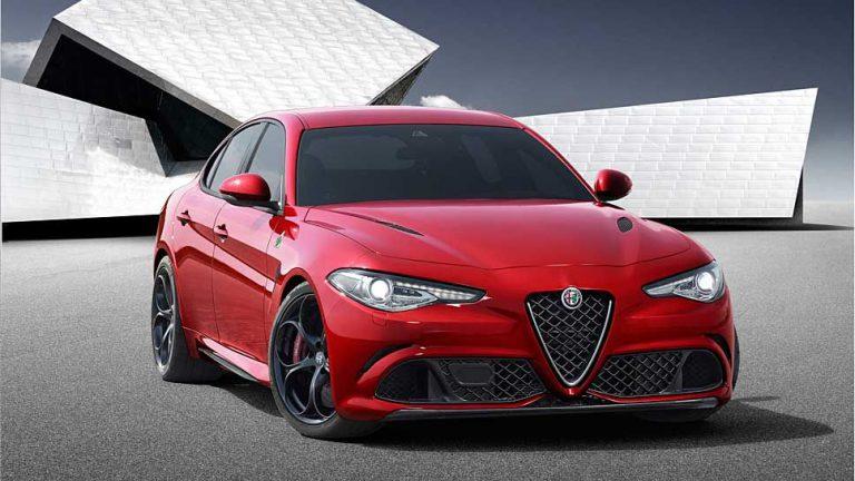 Alfa Romeo kehrt mit Giulia in Mittelklasse zurück